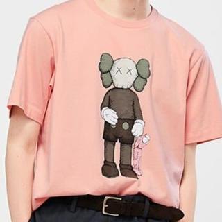 ユニクロ(UNIQLO)のユニクロ KAWS  (Tシャツ/カットソー(半袖/袖なし))