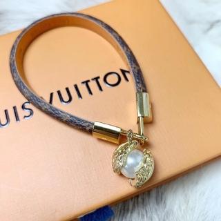 LOUIS VUITTON - LV ブレスレット