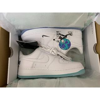 ナイキ(NIKE)の28cm NIKE EARTH DAY COLLECTION af1(スニーカー)