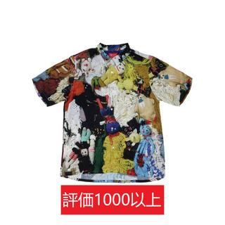 シュプリーム(Supreme)のSupreme Mike Kelley Rayon Shirt Mサイズ(シャツ)