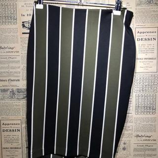 エイチアンドエム(H&M)のH&M エイチ&エム スカート サイズXS(ひざ丈スカート)
