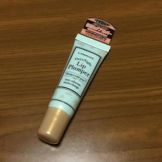 キャンメイク(CANMAKE)の未使用 キャンメイク デイ&ナイト リッププランパー 唇用美容液 CANMAKE(リップケア/リップクリーム)
