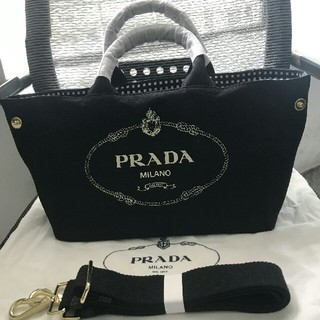 PRADA - プラダ/Prada トートバッグ 2WAY Sサイズ