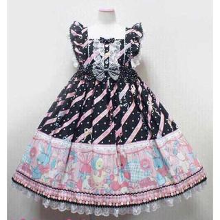 Angelic Pretty - Angelic Pretty MT ジャンパースカート