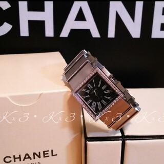 CHANEL - CHANEL ★ マドモアゼル 腕時計