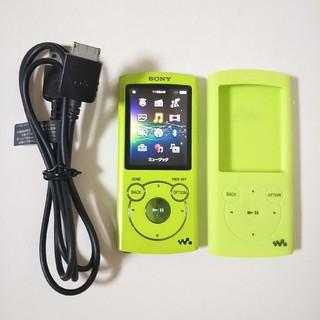 【美品】SONY ウォークマン NW-S765K 16GB Bluetooth