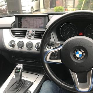 ビーエムダブリュー(BMW)のBMW Z4(車体)