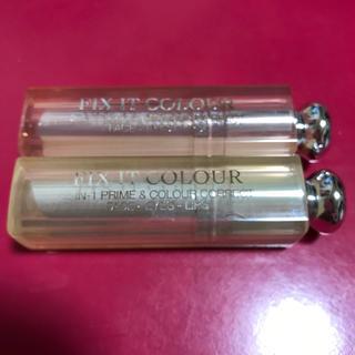 Dior - DIOR フィックス イット カラー 200 300セット
