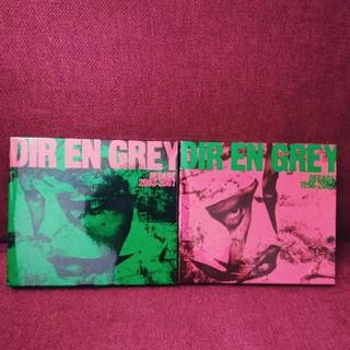 DIR EN GREY*DECADE*ベスト*2枚セット売り(ポップス/ロック(邦楽))