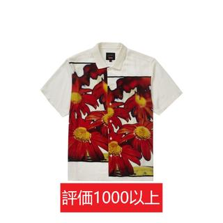 シュプリーム(Supreme)のSupreme Jean Paul Gaultier Shirt 白L(シャツ)