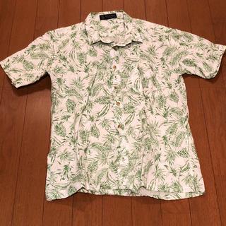 オープンカラーシャツ(シャツ)