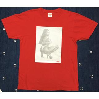 シュプリーム(Supreme)のsupreme digi tee(Tシャツ/カットソー(半袖/袖なし))