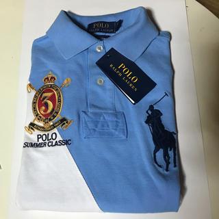 ポロラルフローレン(POLO RALPH LAUREN)のポロ ラルフローレン ポロシャツ XS POLO RALPH LAUREN(ポロシャツ)