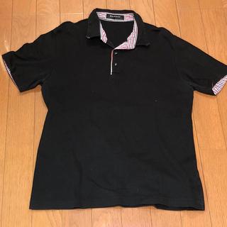 ボイコット(BOYCOTT)のポロシャツ(ポロシャツ)