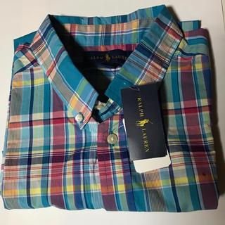 Ralph Lauren - ラルフローレン ポロシャツ 半袖 XL