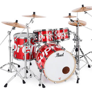 Supreme Pearl Session Studio Select Drum