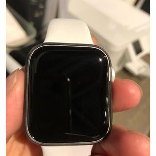 Apple - Applewatch 4 series セルラーモデル