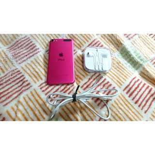 iPod touch 第6世代 32GB MKHQ2J/A A1574