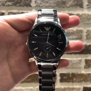 Armani - エンポリオアルマーニ  時計