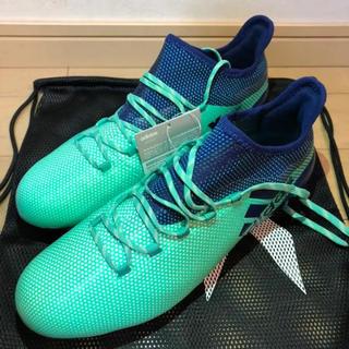 アディダス(adidas)のアディダス スパイク 27cm(シューズ)