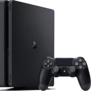 PlayStation4 - プレイステーション4本体セット