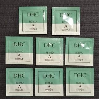 ディーエイチシー(DHC)のサンプル【未使用】DHC*薬用レチノAエッセンス💝試供品(美容液)
