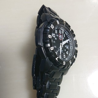 90e68bcf2d ルミノックス(Luminox)のLUMINOX F-117 【ジャンク】(腕時計(アナログ