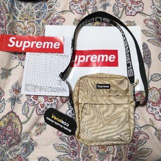 Supreme - Supreme Shoulder Bag 18ss ショルダーバッグ