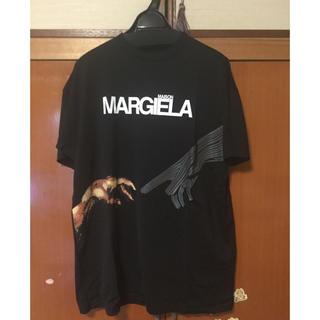 マルタンマルジェラ(Maison Martin Margiela)のMARGIERA Tシャツ 19ss(Tシャツ/カットソー(半袖/袖なし))