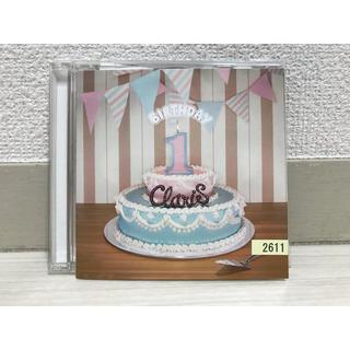 """ClariS """"Birthday"""""""