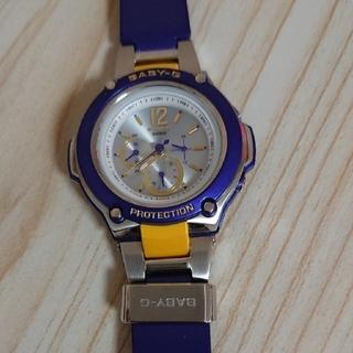 ベビージー(Baby-G)のbaby-gベビージー腕時計(腕時計)