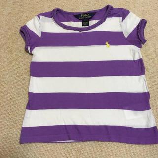 ラルフローレン(Ralph Lauren)のラルフローレン Tシャツ 100(Tシャツ/カットソー)