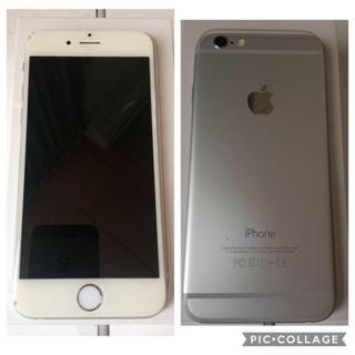 iPhone6 16GB iOS12.0 ジャンク