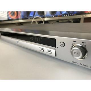 1★SONY DVP-NS530  DVDディスクプレイヤー
