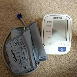 ❇️OMRON・血圧計