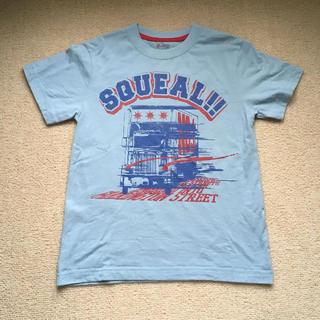 【未使用】Tシャツ 140