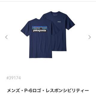 パタゴニア(patagonia)の本日発送!新品 Patagonia Tシャツ(Tシャツ/カットソー(半袖/袖なし))