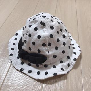プティマイン  帽子