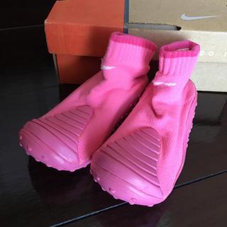 ナイキ ベビースニーカー はじめての靴