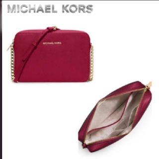 マイケルコース(Michael Kors)の新品 マイケルコース ショルダーバッグ(ショルダーバッグ)