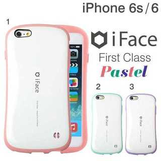 iFace iPhone First Class PASTEL Class