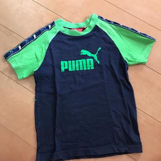 PUMA プーマ Tシャツ 130