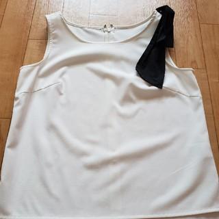 アンドクチュール(And Couture)のアンドクチュール(カットソー(半袖/袖なし))