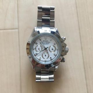 ロレックス デイトナ ROLEX 自動巻き腕時計