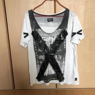 リプレイ(Replay)のリプレイ Tシャツ(Tシャツ(半袖/袖なし))
