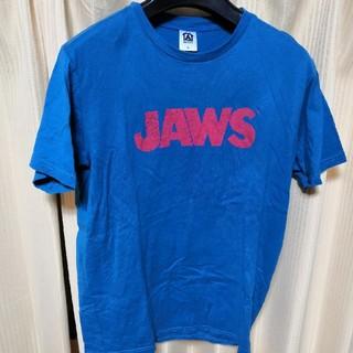 ジョーズ JAWS Tシャツ