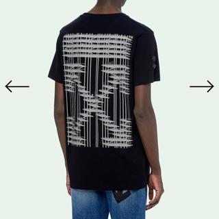 off-white Tシャツ(Tシャツ/カットソー(半袖/袖なし))
