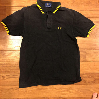 フレッドペリー ポロシャツ 36