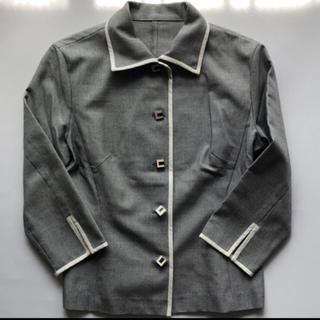 ラブレア 五分丈袖 ジャケット