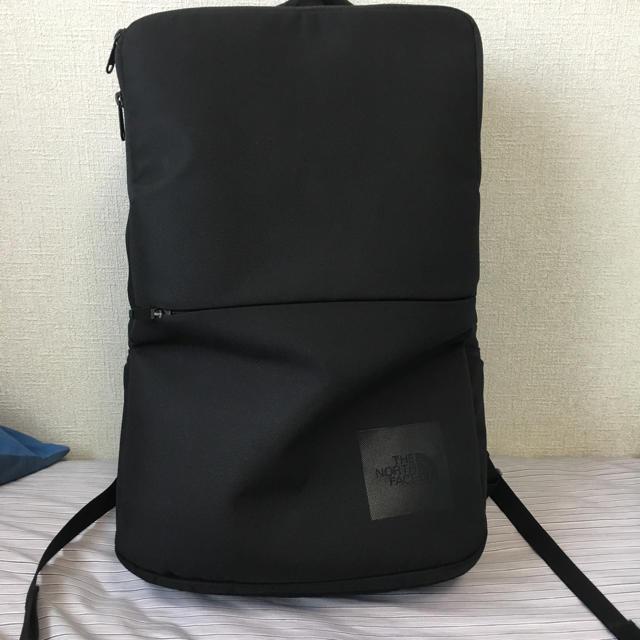 THE NORTH FACE(ザノースフェイス)の【nao様専用】シャトルデイパックスリム メンズのバッグ(ビジネスバッグ)の商品写真
